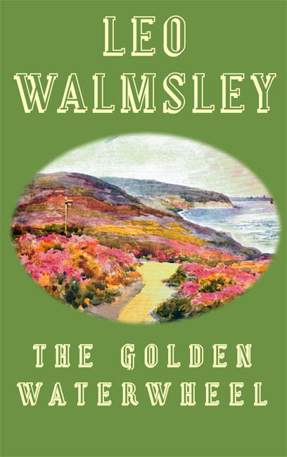 The Golden Waterwheel, kindle edition