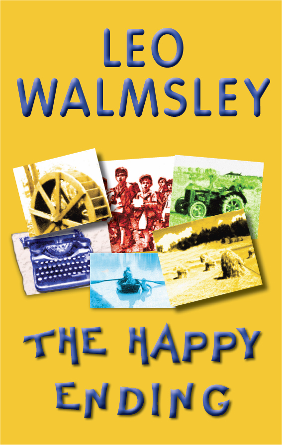 The Happy Ending, kindle edition