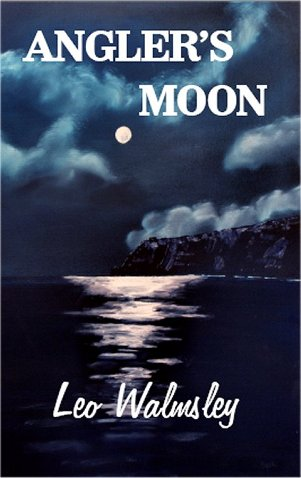 Angler's Moon, kindle edition