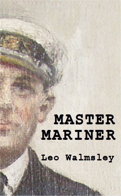 Master Mariner, kindle edition
