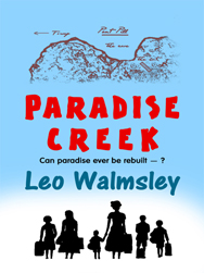 Paradise Creek kindle edition