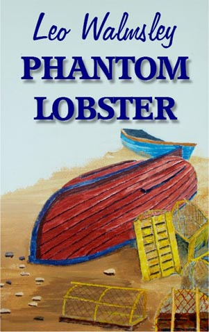 Phantom Lobster