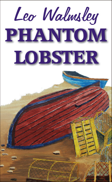 Phantom Lobster, kindle edition