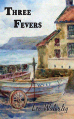 Three Fevers, kindle edition